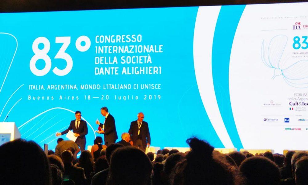 Congresso Della Dante