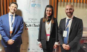 Gianluca Guerriero - Cónsules De Italia En Argentina