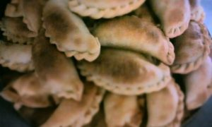 Empanadas - Variedad