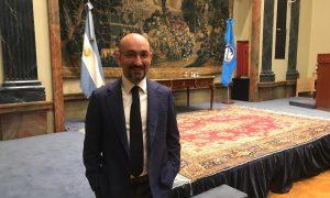 Giuseppe Sommario - Portada