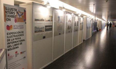 Ilustradores De Bologna - La muestra estará hasta el 4 de agosto en el CCK.