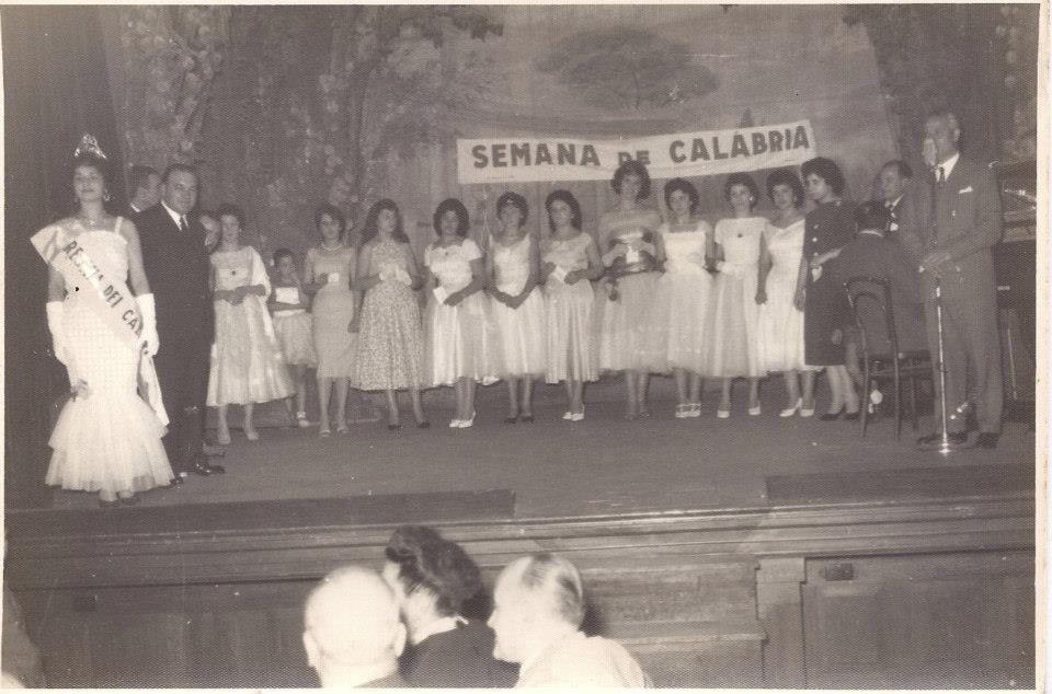 Miss Calabria - Miss Calabria 1959