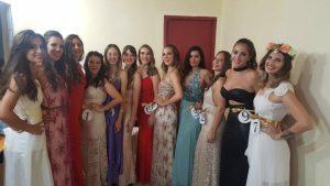 Miss Calabria - Miss Calabria Portada