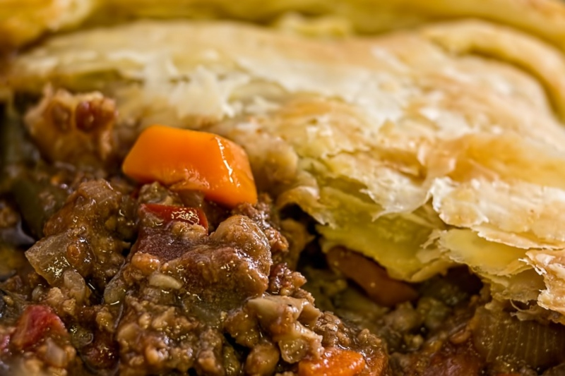 Empanadas - Relleno