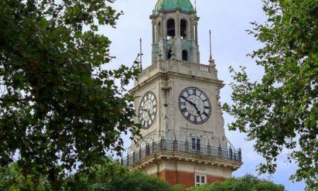 Torre de los Ingleses - Torre Monumental Buenos Aires Ciudad
