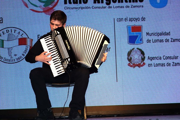 Fedital - V Festival Juvenil Fedital Foto 2