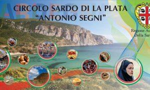 Sardegna Magica - Circulo Sardo de La Plata