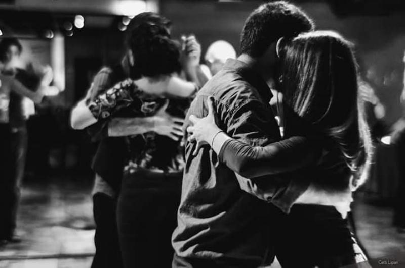 Pierro - Bailando tango