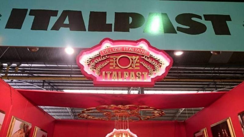 Feria Masticar 2019 -Italpast