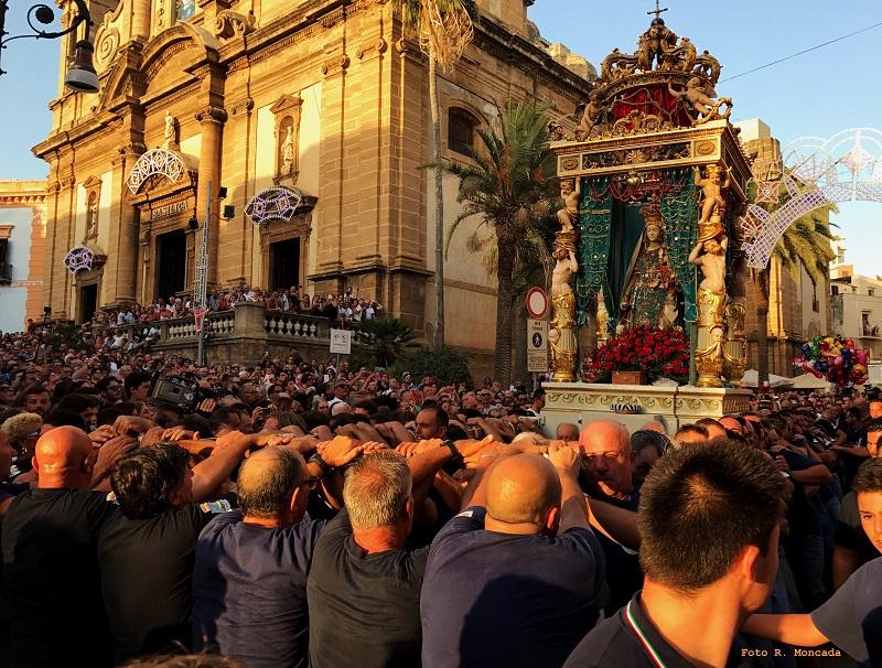 Racconti - Madonna Del Soccorso. PhotoCredit: Comune Sciacca.