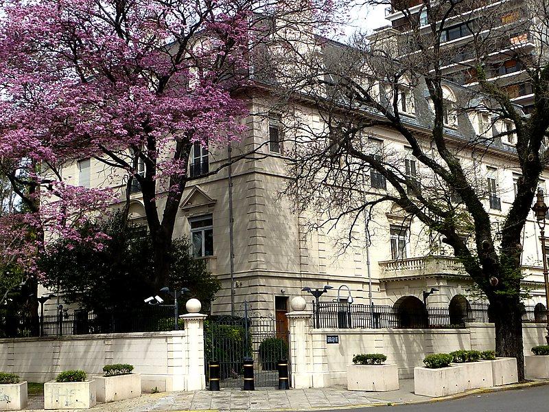 Mansiones historicas - Mansion Madero Unzue