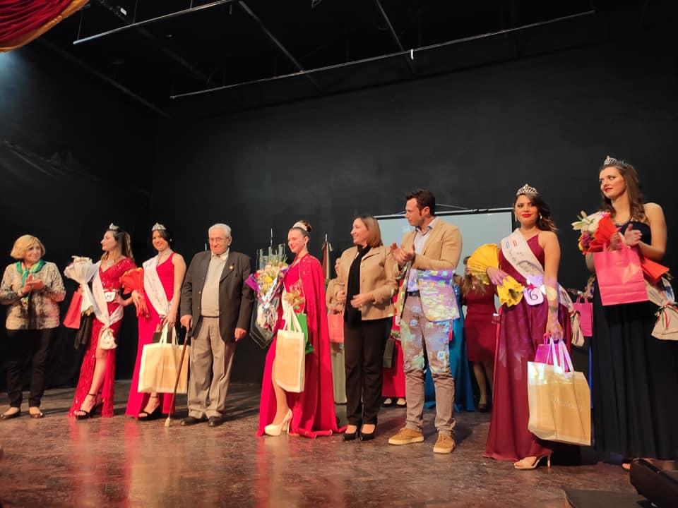Reina Del Sur Y Participantes