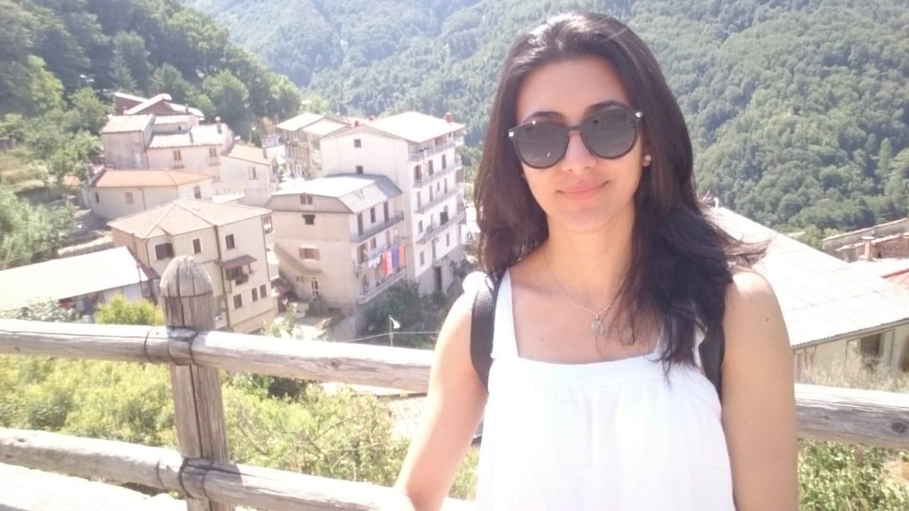 itBuenosAires.it - Amira Conflenti