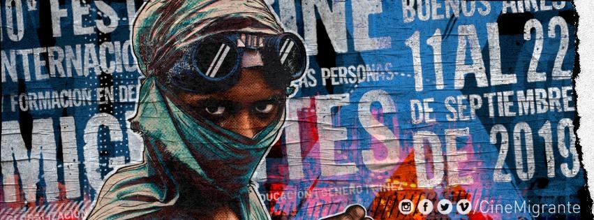 Festival Cinemigrante - Del 11 al 22 de septiembre en Buenos Aires. PhotoCredit: Facebook Cinemigrante.