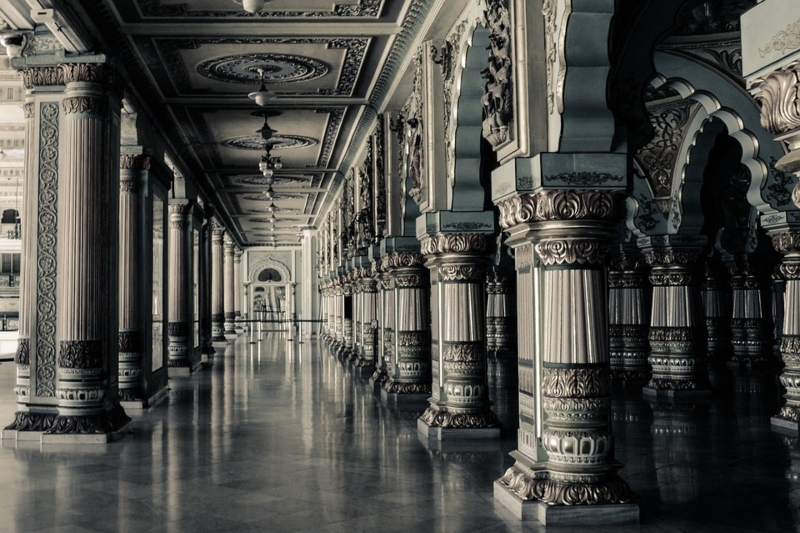 Patrimonio cultural - Columnas