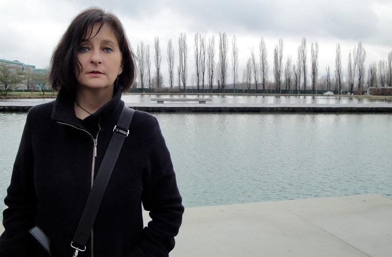 Helena Janeczek - La escritoria nació en Mónaco de Baviera y vive en Italia desde hace 35 años.