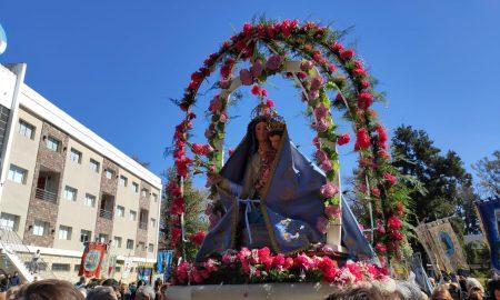 Madonna Del Pettoruto - Imagen