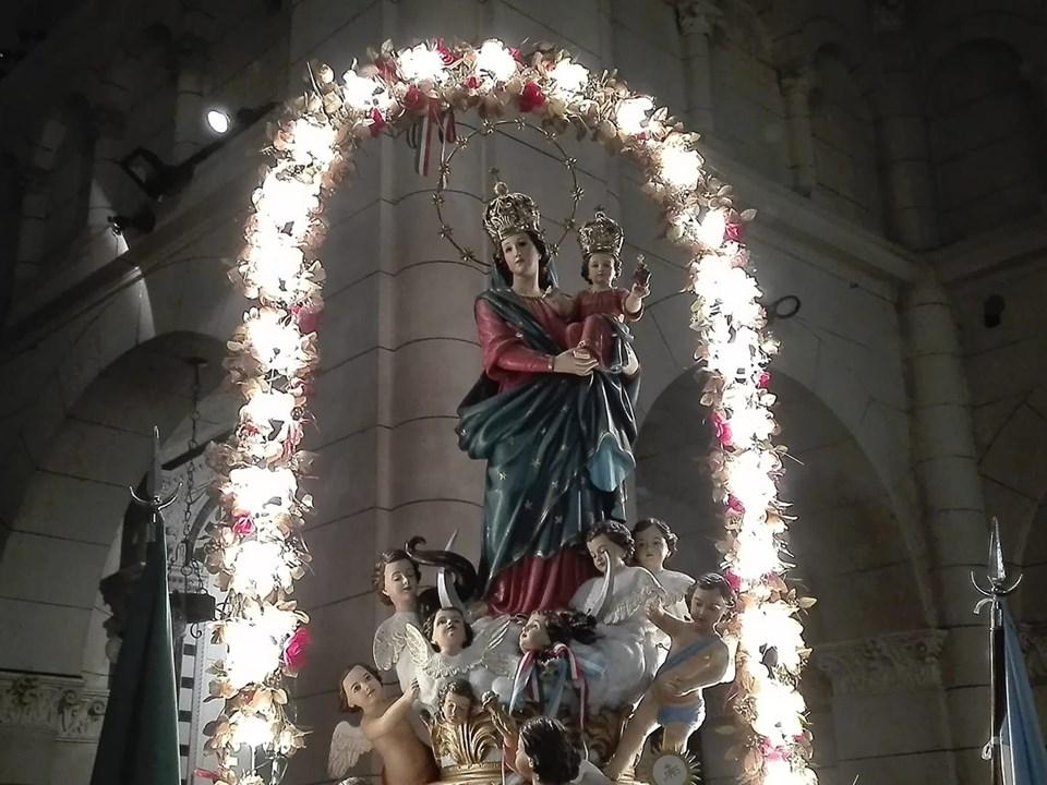 Mamma Nostra Angeli