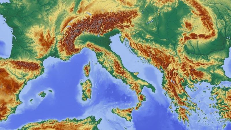 itBuenosAires.it - Mapa Italia