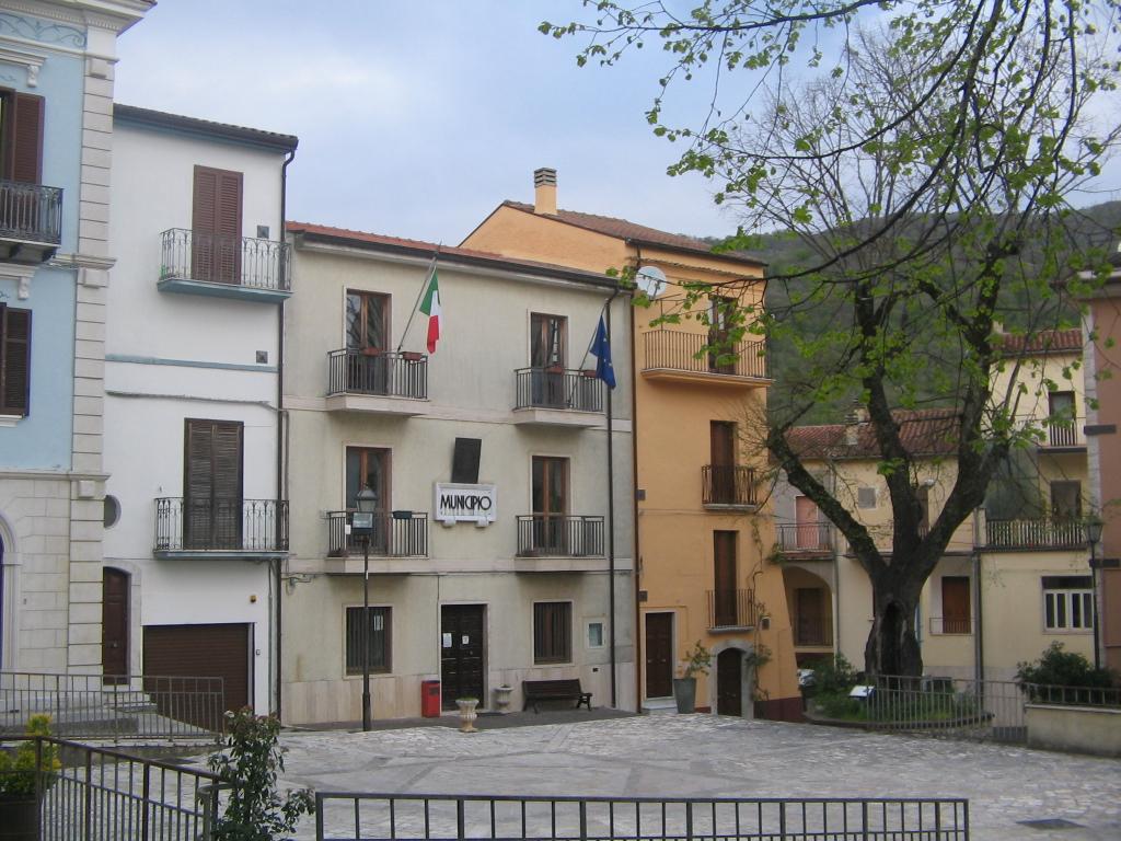 Molise - Municipio De Filignano