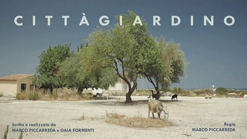 Festival Cinemigrante - Citta Giardino es del director Marco Piccarreda.