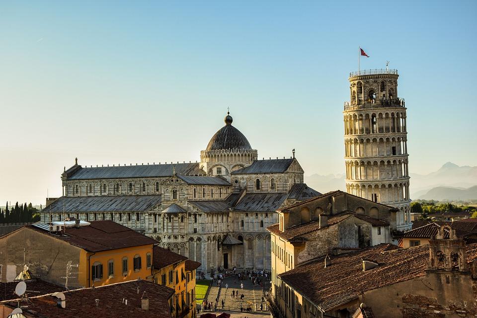 Italsimpatia - Pisa