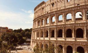 Italsimpatia Coliseo Romano