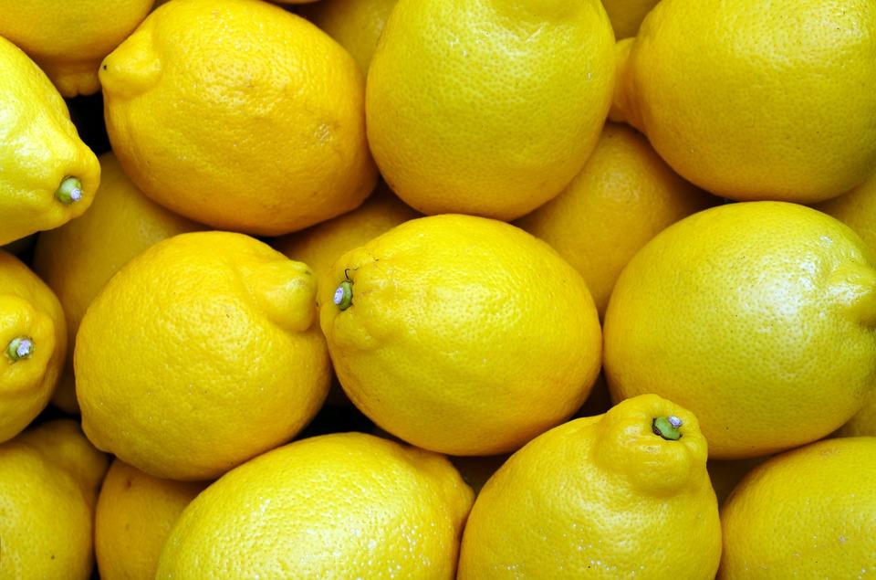 Limoncello - Limones