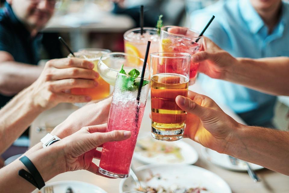 Skybar - Bebidas
