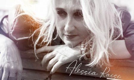 Alessia Raisi - La cantante, compositora, productora y música italiana desembarca por primera vez en nuestro país.