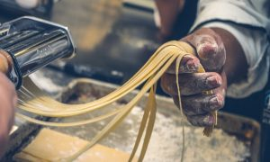 Beca Boomerang - Entidades italianas y argentinas ofrecen una beca para realizar una práctica profesional gastronómica en Italia