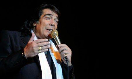 Cacho Castana - Tanguero en su show