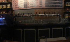Cervecerías - Canillas