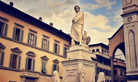 Semana de la Lengua Italiana - Dante Alighieri