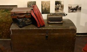 Museo De La Inmigracion Calabresa Objetos Tipicos