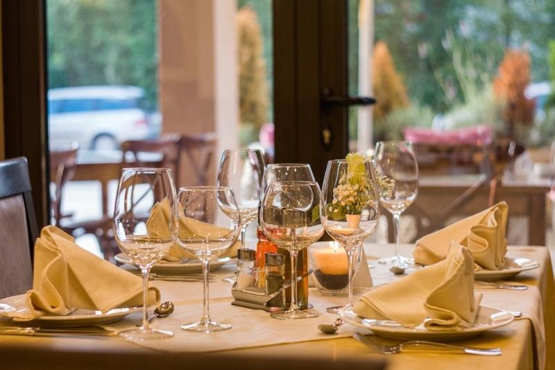BA Food Week - Restaurante