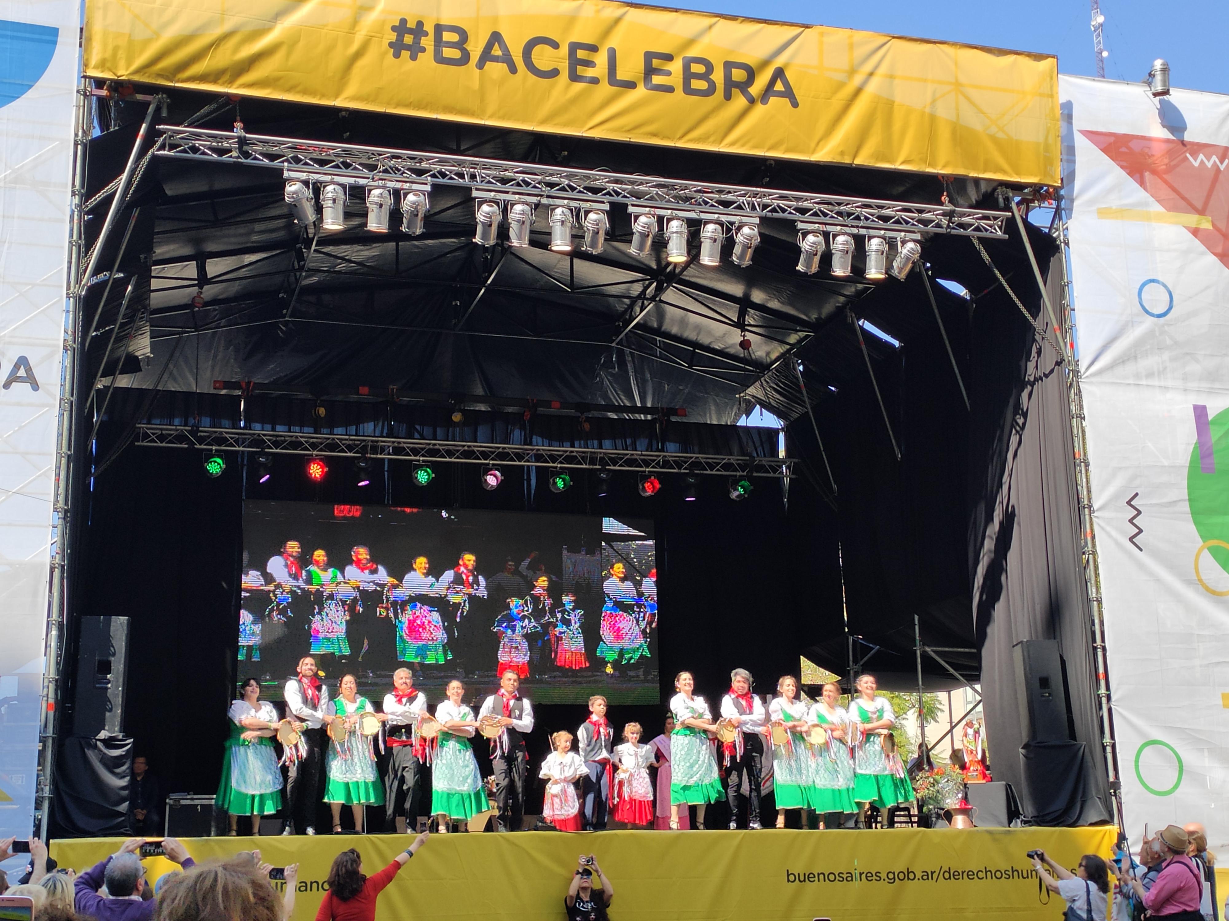 Fiesta Italiana - Ballet Calabresa
