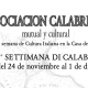 64 Settimana Di Calabria - Portada 64 Settimana Di Calabria