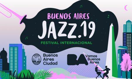 Enrico Rava - Buenos Aires Jazz 2019