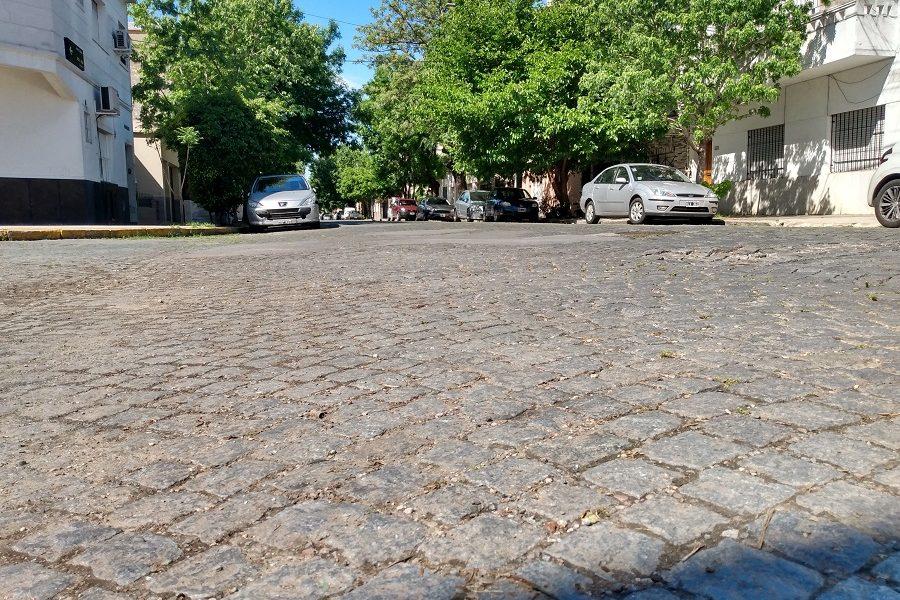 Calles de Buenos Aires - calles