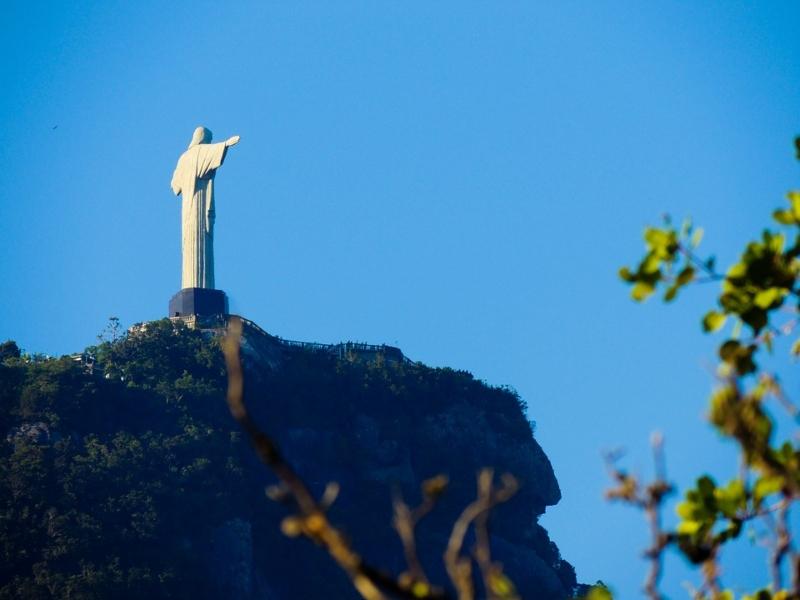 Fred Bongusto - Cristo Brasil
