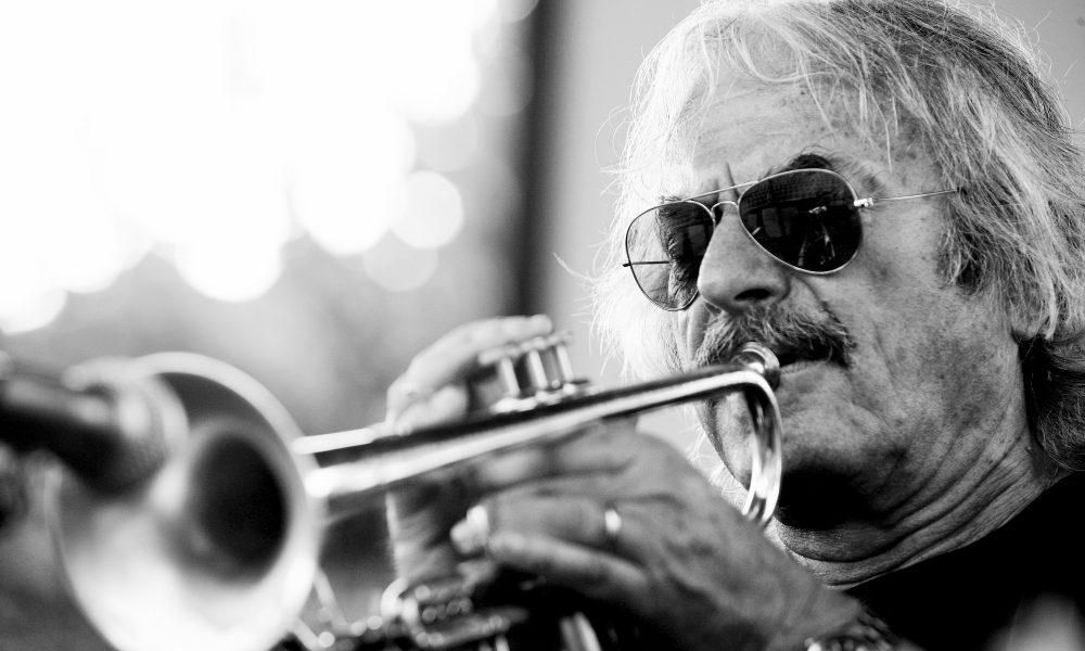 Enrico Rava - Reconocido como uno de los músicos de jazz más importantes del mundo.