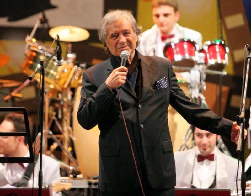 Fred Bongusto - Fred
