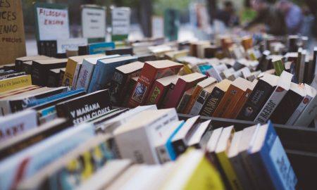 Noche de las Librerías - Libros