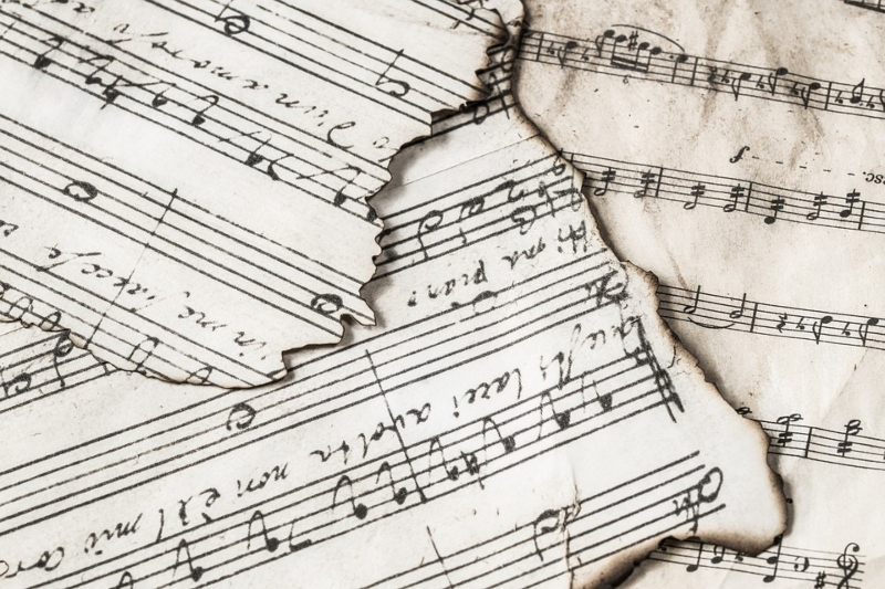 Fred Bongusto - Notas Musicales