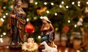 Concierto de Navidad - Pesebre Navideno