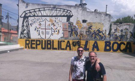 Francesco Pescolla - Republica De La Boca