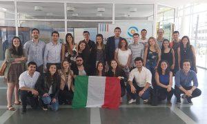Formación - Grupo De Graduados