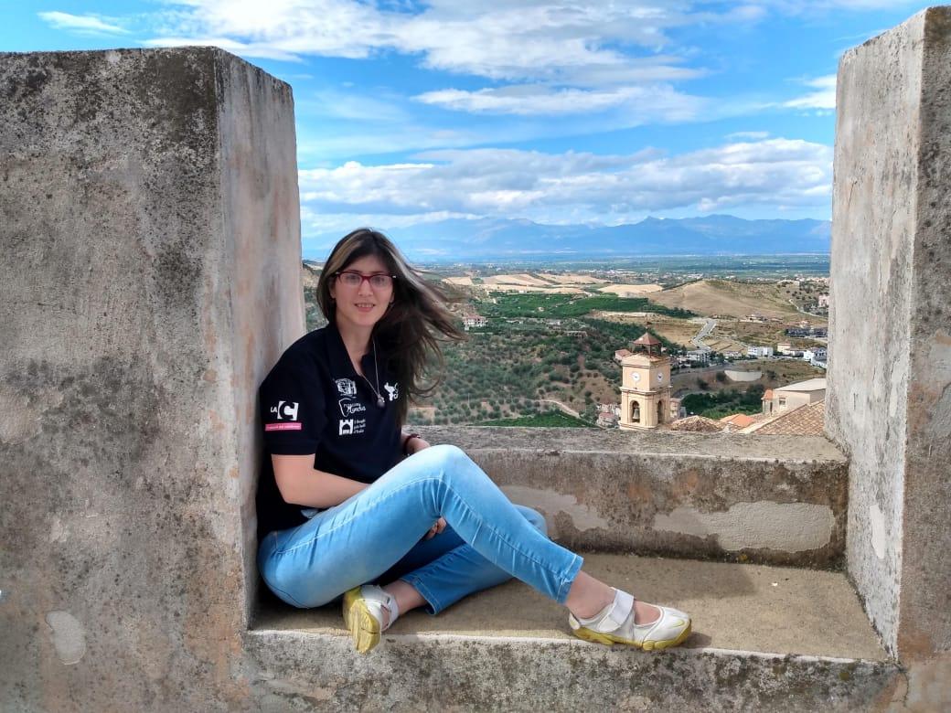Scuola Calabria Testimonios - Marina Artese