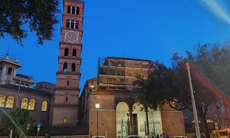 Chiesa Nazionale Argentina - Chiesa Nazionale Argentina